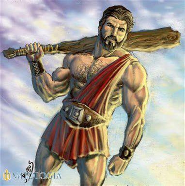 Dios Poseidón