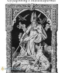 Prosa Edda: Skáldskaparmál