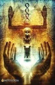 Ra ––∈ El dios egipcio del sol y la creación