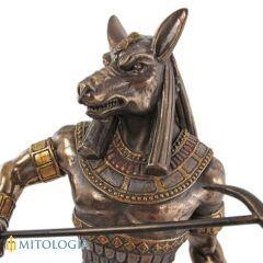 Seth ––∈ El dios egipcio embaucador