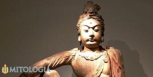 Shennong ––∈ La diosa china de la agricultura