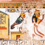 Símbolo Egipcio de Ba