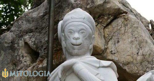 Sun Wukong ––∈ El rey mono