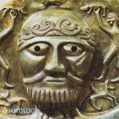Teutates (Tutatis) ––∈ Dios celta de la Protección y Curación