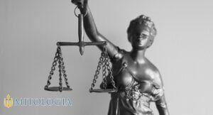 Themis ––∈ Dama de la Justicia