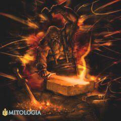 Vulcano ––∈ El dios romano de la fragua