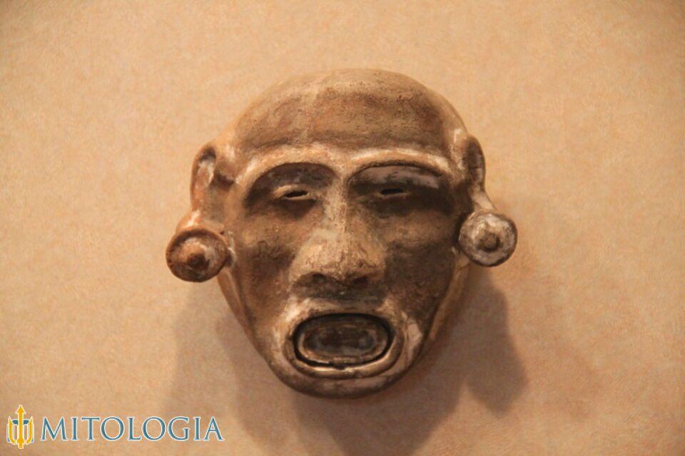 Xipe Totec - El dios azteca