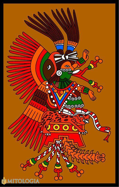 Xochiquetzal y la creación de la segunda mujer